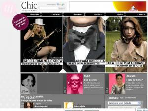Chic - Gloria Kalil