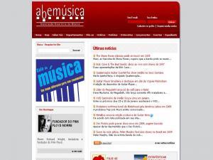 Abemúsica - Associação Brasileira da Música