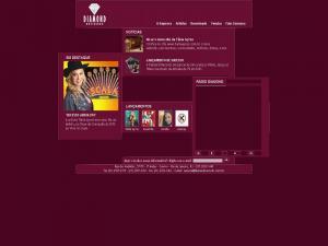 Diamond Records do Brasil