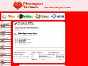 Mensagens Virtuais
